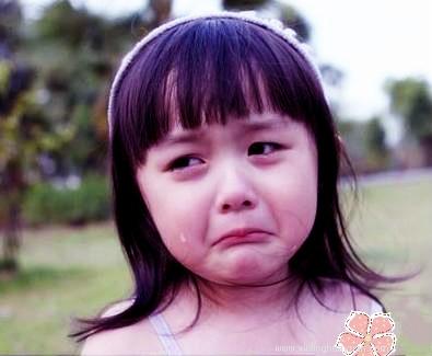 孩子哭了,父母了解他们的心情么?